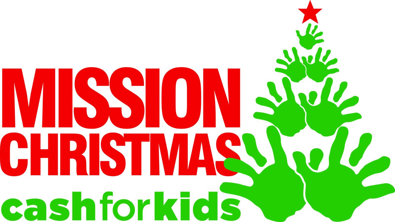 mission Christmas logo