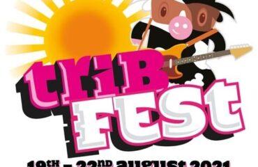 2021 Tribfest Music Festival